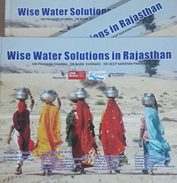 30 Wise Water Solutions in Rajasthan